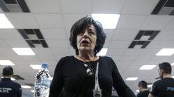 «Που είναι τώρα ο Παύλος;»: Μήνυση της Μάγδας Φύσσα για φραστική επίθεση από χρυσαυγίτης στη