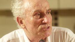 Πέθανε ο μεγάλος ζωγράφος Δημήτρης