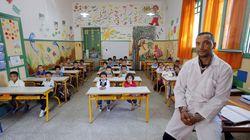 Chantiers et nouveautés de la rentrée scolaire, Amzazi présente les défis du