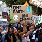 Les jeunes marocains se joignent aux marches mondiales pour le climat les 20 et 27
