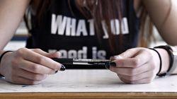 Ξεκινά η υποβολή αιτήσεων για τις πανελλήνιες εξετάσεις για ΑΕΙ και