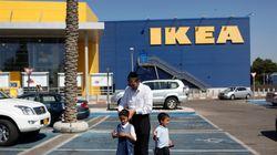 Η IKEA του Ισραήλ ζητά συγγνώμη για την κυκλοφορία καταλόγου χωρίς φωτογραφίες γυναικών ή