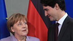 Μέρκελ: Το ΝΑΤΟ είναι σημαντικό για τις