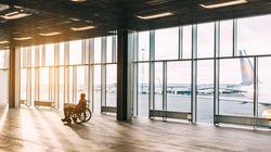 5 Πράγματα που δε λες σε κάποιον που είναι σε αναπηρικό