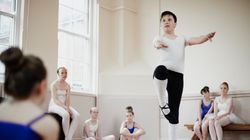 National Ballet School Makes History With Mostly Male Grad
