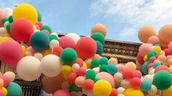 Οργανώνετε πάρτυ και έχετε στερέψει από ιδέες διακόσμησης; Αυτοί οι 10 λογαριασμοί στο Instagram έχουν τη