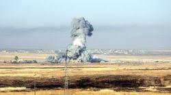 Ιράκ: 13 διοικητές του ISIS νεκροί σε αεροπορική επιδρομή. Άγνωστη η τύχη του αρχηγού, αλ