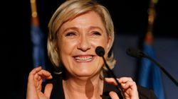 Γαλλία: Μειώνεται η διαφορά μεταξύ Λεπέν, Μακρόν και