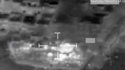 Αρχηγείο των τζιχαντιστών στο Ιράκ ισοπέδωσε η βρετανική πολεμική