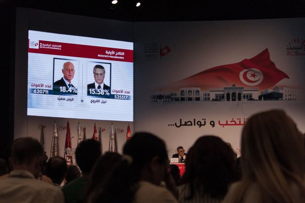 Élection présidentielle tunisienne: Une analyse scientifique des résultats du premier