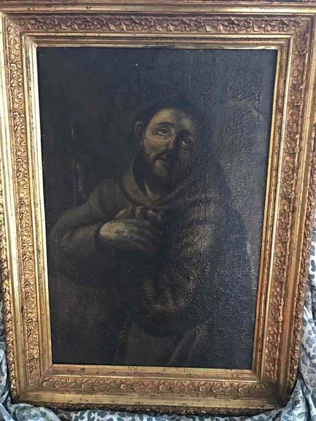 Πίνακας του Ελ Γκρέκο βρέθηκε στην κατοχή 81χρονου Έλληνα στην Ελευσίνα. Εξετάζεται η γνησιότητά