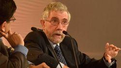 Κρούγκμαν: Τρελό να ζητάς από την Ελλάδα πλεόνασμα