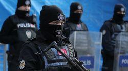 Λήξη συναγερμού στην Κωνσταντινούπολη: Δεν κρατούσε ομήρους ο ένοπλος που κλειδώθηκε σε δωμάτιο
