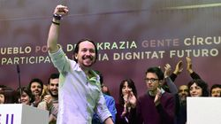 Ο Ιγκλέσιας επανεξελέγη στην ηγεσία του