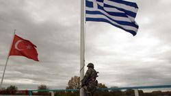 Έξι ακόμα Τούρκοι πέρασαν τα σύνορα για να ζητήσουν άσυλο στην χώρα
