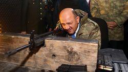 Συνεχίζεται η κόντρα μεταξύ των υπουργών Άμυνας Ελλάδας και