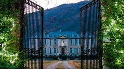 Γιατί αυτό το château στη νότια Γαλλία έχει δικό του λογαριασμό στο