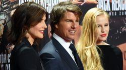 Το να προπονείσαι για συμπρωταγωνίστρια του Tom Cruise είναι δυσκολότερο από τον