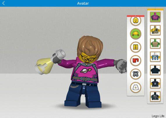 Lego Life: Το πρώτο κοινωνικό δίκτυο για παιδιά κάτω των 13 ετών είναι