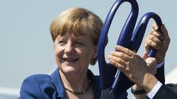Ευρώπη πολλαπλών ταχυτήτων, προτείνει η Μέρκελ. Συμφωνούν Γαλλία και