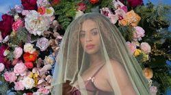 Η Beyonce ανακοίνωσε ότι είναι έγκυος. Η έκπληξη όμως είναι
