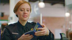 «Καλώς ήλθατε στις ΗΠΑ»: Το viral βίντεο του SNL για το διάταγμα