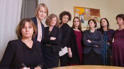 Η φεμινιστική κυβέρνηση της Σουηδίας απάντησε στον Τραμπ με μία και μόνο