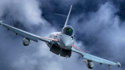 Βρετανικά μαχητικά προς αναχαίτιση ρωσικών βομβαρδιστικών κοντά στη