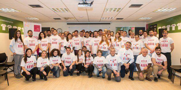 Προσλήφθηκε η πρώτη «φουρνιά» των 30 αποφοίτων του 1ου Coding