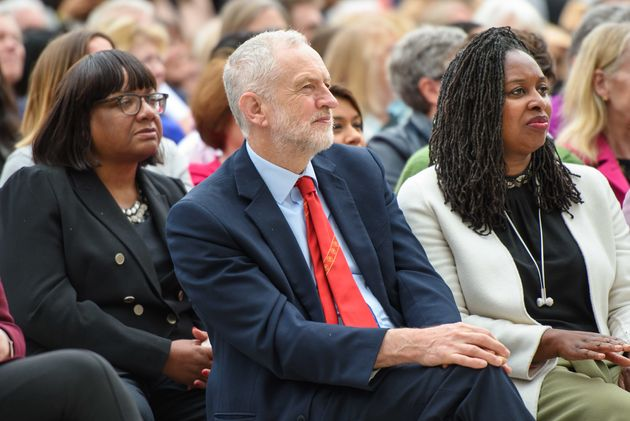 Labour's Ruling NEC Backs Move To Get More Black MPs In 'White' Areas Across