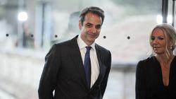 ΣΥΡΙΖΑ: Πάλι έκθετος ο κ. Μητσοτάκης. Να δημοσιοποιήσει το πόθεν έσχες της συζύγου