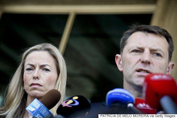 Ο αστυνομικός που κατηγορεί τους γονείς της Μαντλίν πως «κάλυψαν» το θάνατό της, τους απειλεί με
