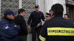 Κατάληψη στο γραφείο του Χουλιαράκη πραγματοποιούν οι πρόεδροι των Ομοσπονδιών των Σωμάτων