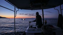 Εναλεία: Η πρώτη επαγγελματική σχολή αλιείας στην