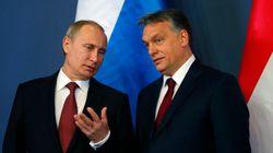 Η συνάντηση Πούτιν-Ορμπάν και οι επικίνδυνοι ελιγμοί του ούγγρου πρωθυπουργού κόντρα στην πολιτική της