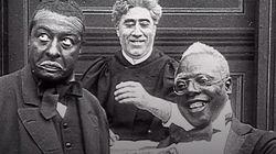 Petite histoire des «blackfaces» aux