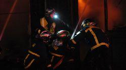 Κατερίνη: Νεκρό 9χρονο κοριτσάκι από φωτιά σε διαμέρισμα. Χαροπαλεύει η