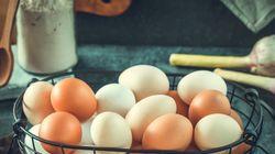Γιατί τα αυγά έχουν σφραγίδα; Τι σημαίνει, πως τη διαβάζετε και γιατί είναι τόσο
