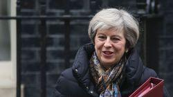 «Ναι» είπε το κοινοβούλιο της Βρετανίας στην έναρξη των διαπραγματεύσεων για το