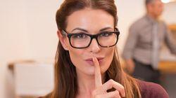 Τα 8 προσωπικά στοιχεία που οι έξυπνοι άνθρωποι δεν αποκαλύπτουν στη δουλειά