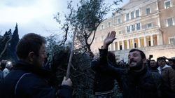 «Ραντεβού» στην Αθήνα δίνουν οι αγρότες μετά την συνάντηση με το υπ. Αγροτικής