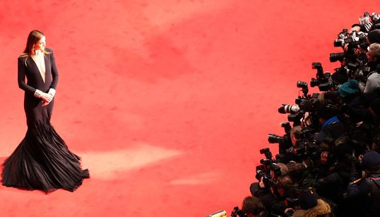 Berlinale 2017: Πρεμιέρα με την πολιτική σε πρώτο πλάνο, από το κόκκινο χαλί μέχρι τις