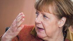 Στην Άγκυρα η Μέρκελ εν μέσω εντάσεων μεταξύ ΕΕ και