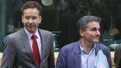 Πληροφορίες για συνάντηση Τσακαλώτου με Ντάισελμπλουμ μετά την χαμένη ευκαιρία του Euroworking