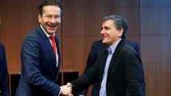 Ντάισελμπλουμ: Είμαστε κοντά σε συμφωνία για την επιστροφή των θεσμών στην Αθήνα την επόμενη