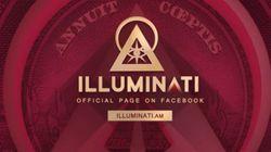 Το Facebook αναγνώρισε την αυθεντική μυστική οργάνωση των