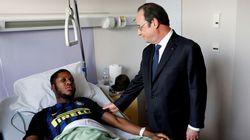 Γαλλία: «Ανεπαρκή στοιχεία» ότι 22χρονος βιάστηκε από αστυνομικούς, σύμφωνα με εσωτερική αστυνομική