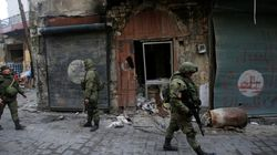 Oι δυνάμεις της ρωσικής αεροπορίας σκότωσαν κατά λάθος τρεις Tούρκους στρατιώτες στη