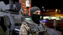 Τουρκία: 400 συλλήψεις υπόπτων ως μέλη του Ισλαμικού Κράτους μέσα σε λίγες
