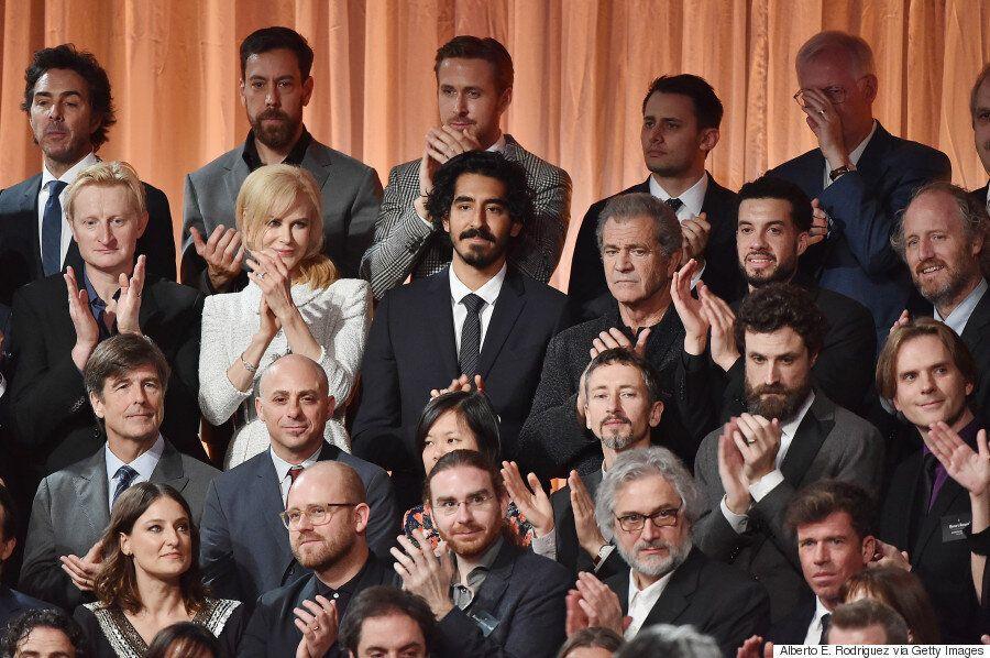 Ποιος μπορεί να εντοπίσει τον Ryan Gosling και την Emma Stone σε αυτή την